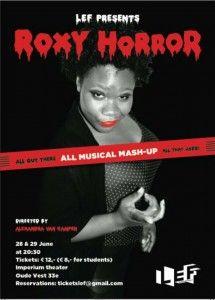 Roxy Horror